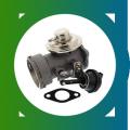 La HHO CC 6.0 limpia eficientemente el AGR/EGR