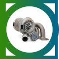 La HHO CC 6.0 limpia eficientemente el turbo / colector