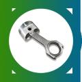 La HHO CC 6.0 limpia eficientemente los pistones